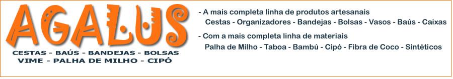 Cesta De Palha De Milho Sem Tampa Ref.2410 35x28x08 em Vargem Grande Paulista